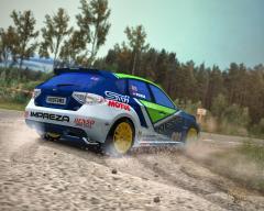 RBR Rally
