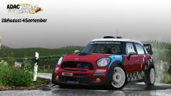 ADAC Rally RBR